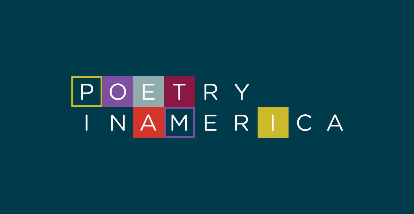 Poetry In America logo